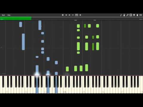 Iris - Goo Goo Dolls - Piano Tutorial