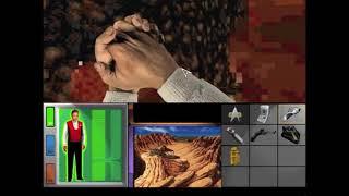 Star Trek Generations - Mission 10: Veridian III