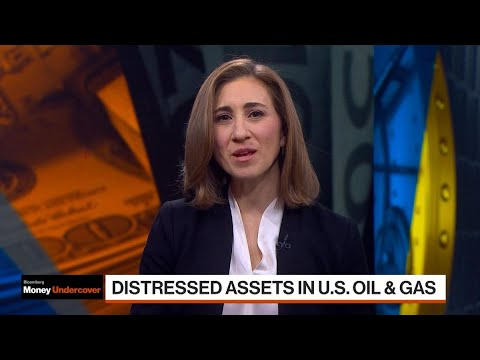Distressed U.S. Oil & Gas Assets: Investor Opportunity or Disaster?
