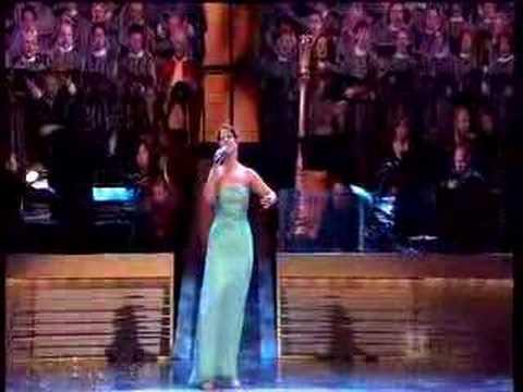 Silvie Paladino - Hark the Herald Angels Sing