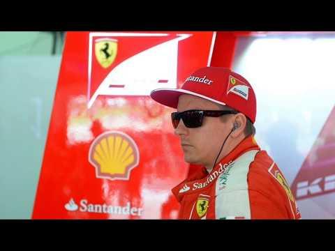 Kimi Raikkonen F1 Holiday packages by BWOAH Racing! 2017 Malaysian Grand Prix