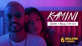 Smokio - Kamini (කාමිණී) Ft. Reezy & Tee Cee (Dope Gang) [Official Music Video]