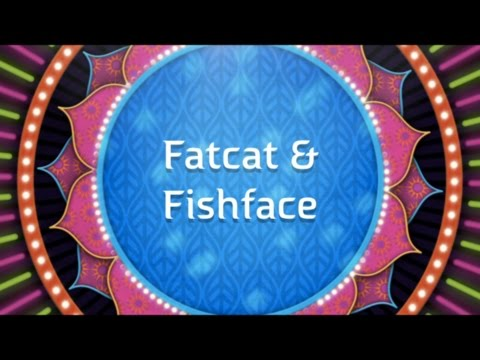 Welcome To Fatcat & Fishface (Official)