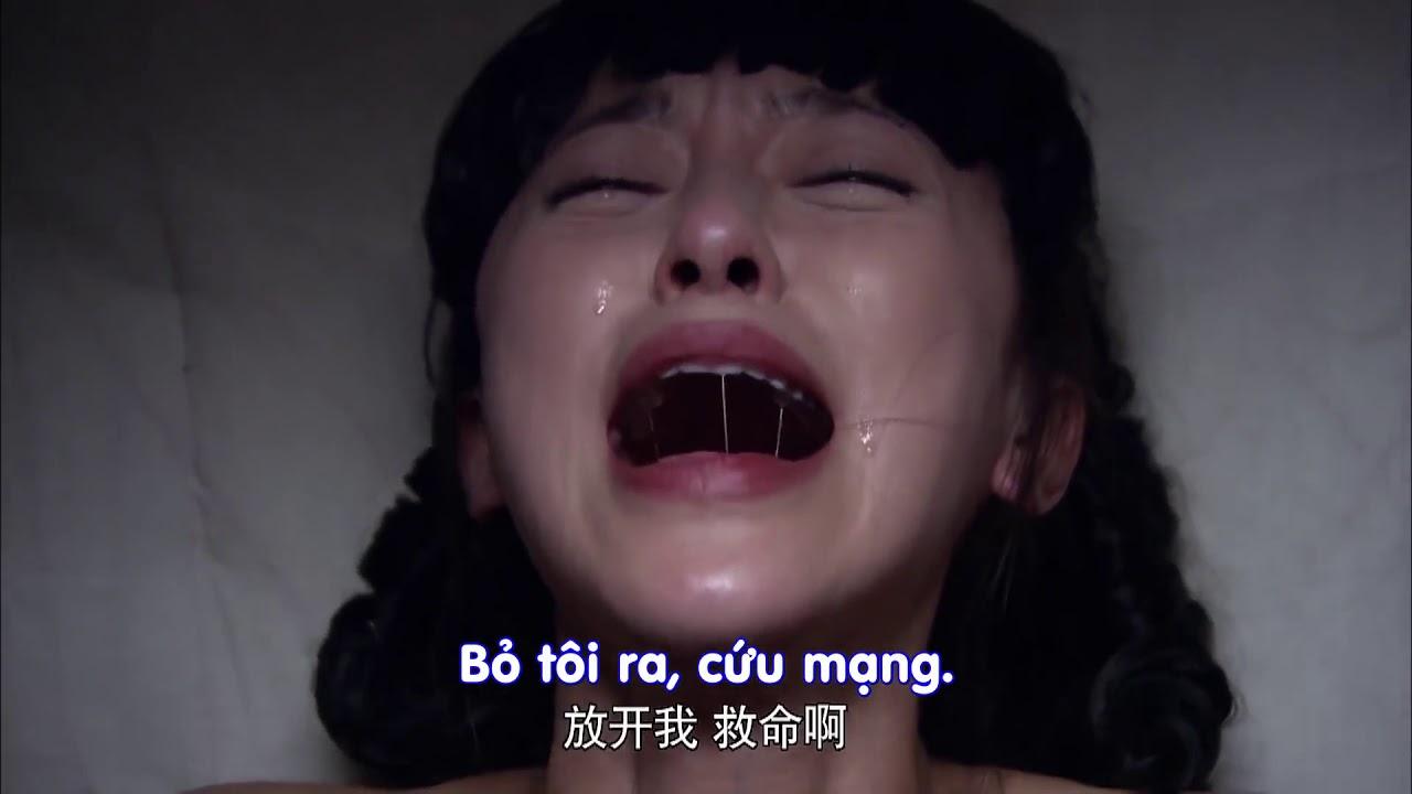 Cô gái Trung Quốc đáng thương bị mười mấy chục tên binh sĩ Nhật luân phiên cưỡng bức