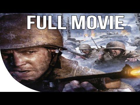 Call Of Duty Finest Hour - Full Walkthrough/ Movie - Call Of Duty Finest Hour Playthrough Let's Play