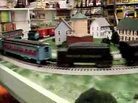 Lionel 31960 Polar Express Set from TRAINZ.COM
