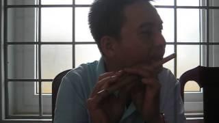 Tình Chúa Cao Vời (LM Duy Thiên) - Sáo Trúc Hoàng Giáp