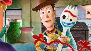 Toy Story 4 All Movie Clips 2019