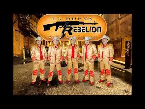 La Nueva Rebelion Ft Los Nuevos Rebeldes  Ni Diablo Ni Santo  2012
