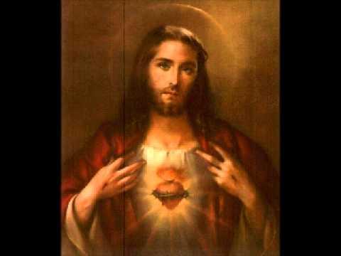 Bruno gr ning original jesus christus 4 youtube - Maria y bruno ...