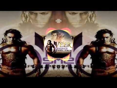 Taali - Salman Khan - Veer - (SNEN-B Remix)