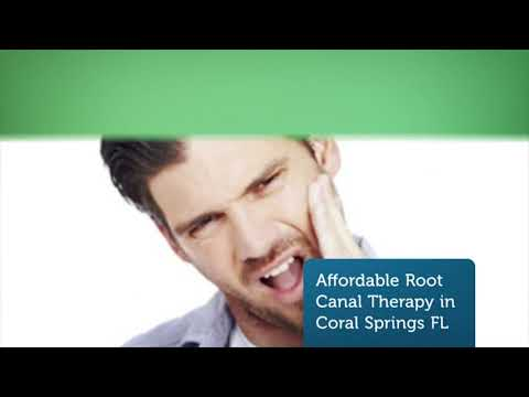 Advanced Dentistry of Coral Springs - Root Canal