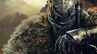 Безымянный король (Dark Souls III) (22)
