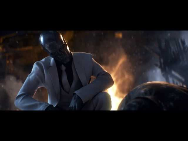 Batman: Arkham Origins (видео)