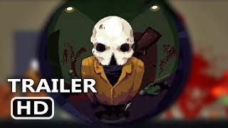 PS4 - Deadbolt Trailer (2018)