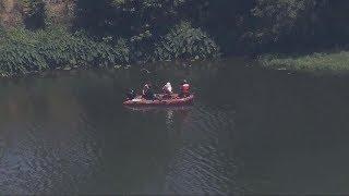 Florida authorities investigate possible alligator attack in pond