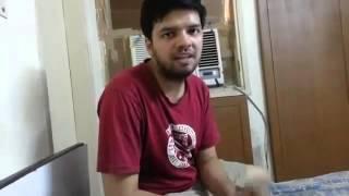 First Love by Faadu (Aditya Parihar) | India's Digital Superstar