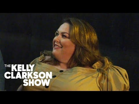 Kelly Clarkson Plays 'This Or That?' With 'This Is Us' Cast | The Kelly Clarkson Show from YouTube · Duration:  2 minutes 50 seconds