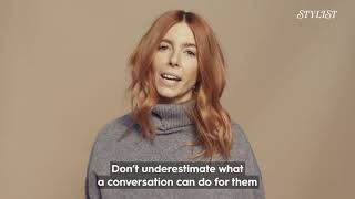 Stacey Dooley: 3 ways you can help the homeless