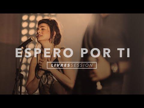 LIVRES | Juliano Son - Espero por Ti (Clipe Oficial) Feat. Ana Rock