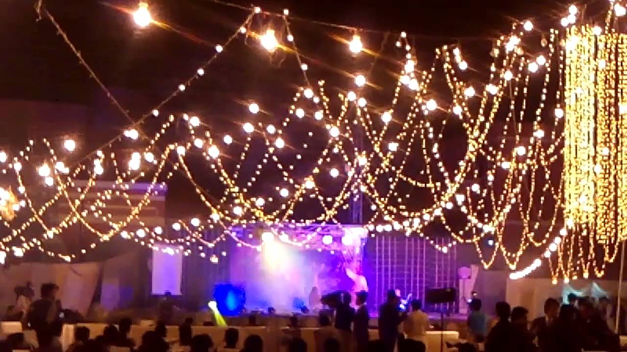 Annual Dinner Party Part - 49: Annual Dinner Party From Department Of Management Sciences In The ...