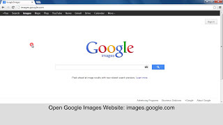 كيفية البحث عن الملفات GIF المتحركة على جوجل صور