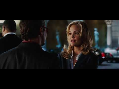 Tony Stark risponde a Christine Everhart!