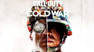 Call of Duty: Black Ops Cold War - Game Movie [60fps, 1080p]