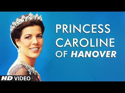 Caroline - Princess of Hanover Biography  | Princesses Of The World