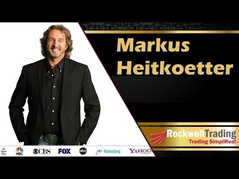Markus Heitkoetter Rockwell Trading Review