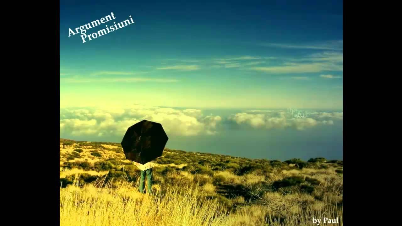 Download Argument - Promisiuni