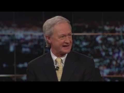 Real Time with Bill Maher: In Defense of Free Speech (HBO)