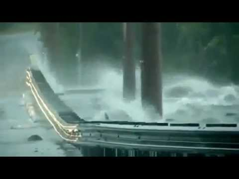 The Perfect Storm New Jersey Big Waves Hits New York