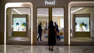 Discover Iconic Swiss Jewellery and Watches | Piaget - Now Open #AtTheGalleria