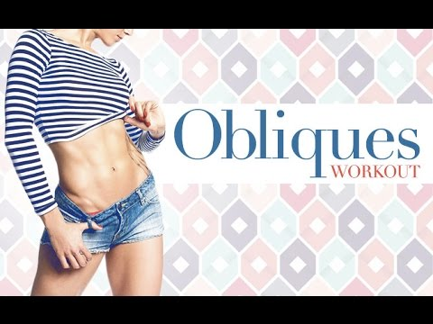 how to work your obliques