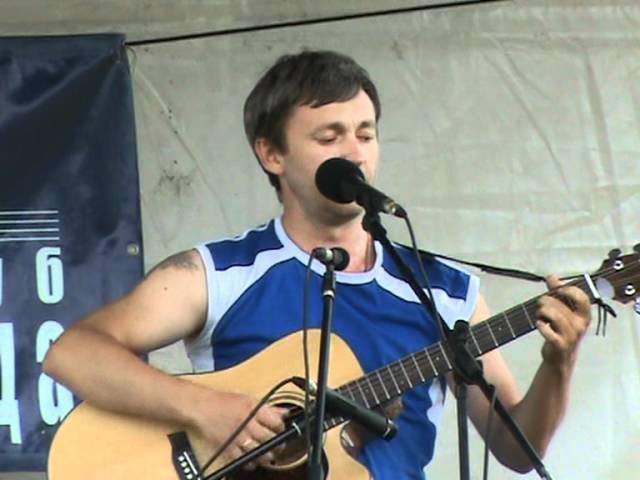 Лесной Концерт 2012. Часть 9