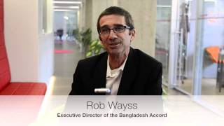 Progress update on Bangladesh Accord on Fire and Building Safety - April 2015