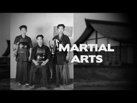 Nikkei Stories of Steveston - Martial Arts