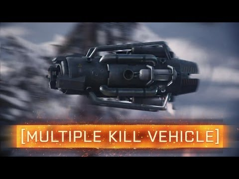 ► BF4 DRAGONS TEETH + MULTIPLE KILL VEHICLE! | Battlefield 4 News