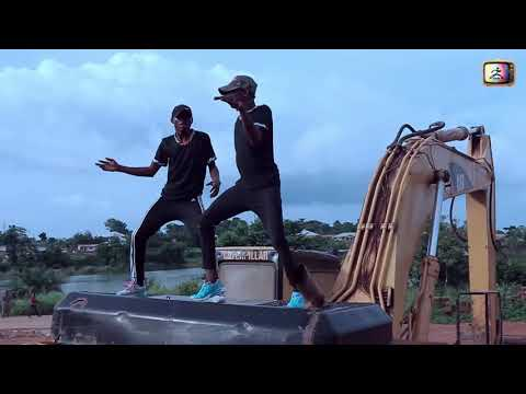 Shatta wale alo ft kwaw kese(Official_video dance -By shiifo dancers).mp4