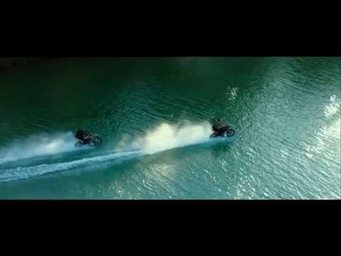 Trailer do filme Triplo X