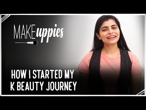 How I started my K Beauty Journey