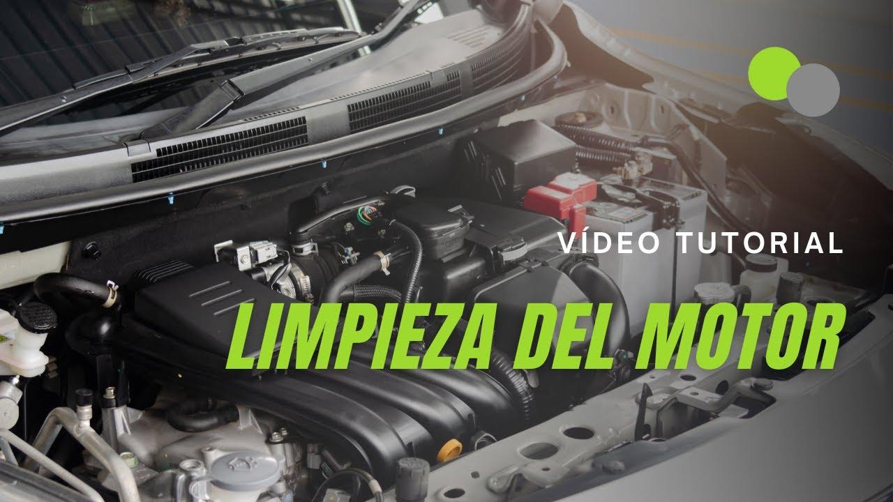 C mo limpiar el motor del coche youtube - Como pulir faros de coche ...