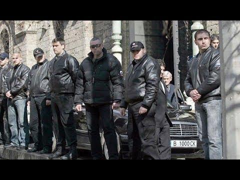 Албанская мафия. Ужас Европы