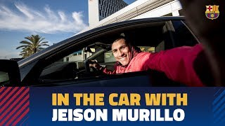 Murillo's most personal interview