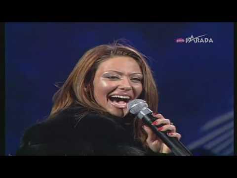 Ana Nikolic - Ptica skitnica - Grand Show - (TV Pink 2004.)
