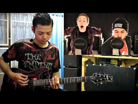 I Prevail - Blank Space [Guitar Cover] By...