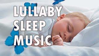 Lullaby Sleep Music for Babies (2 Hour Baby Sleep Music)