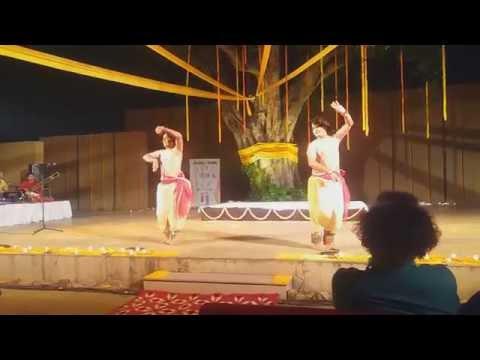 Kathak - Saurav & Gaurav Mishra Sangeet Natak Academy New Delhi