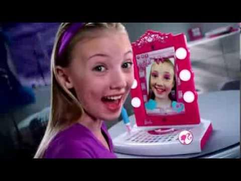 TV Commercial - Barbie - Digital